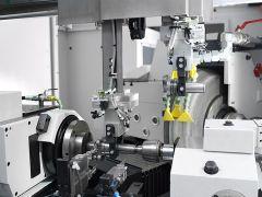 埃马克收购总部位于内卡泰尔芬根的CNC Technik Weiss GmbH公司