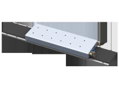 昊志机电:DLMF-04W系列永磁直线电机