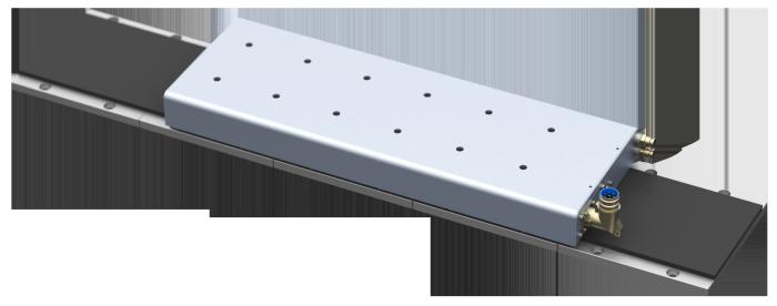 DLMF-04W系列永磁直线电机