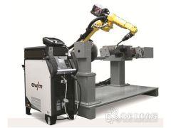 工业机器人在金属成型机床的四大应用